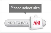 La gestion des erreurs de H&M