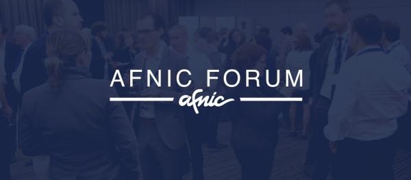 AFNIC Forum