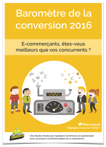 Baromètre de la conversion 2016