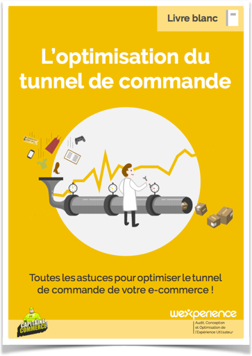 Livre Blanc - Optimisation du tunnel de commande